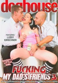 Fucking My Dads Friends Vol. 3 Porn Movie