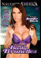Naughty Americas Busty Brunettes Porn Movie