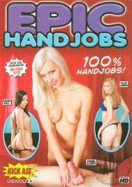 Epic Handjobs Porn Movie