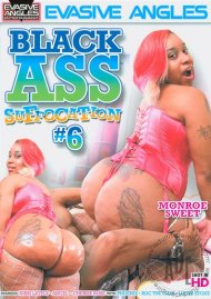 Black Ass Suffocation 6 Porn Video