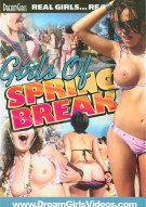 Girls Of Spring Break Porn Movie