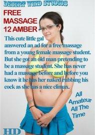 Free Massage 12 Porn Video