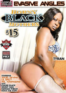Horny Black Mothers 15 Porn Video