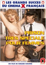 Stream Special Prison For Women (French) Porn Video from Alpha France.