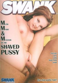 Myth, Magic & Mystery Of The Shaved Pussy Porn Movie
