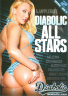 Diabolic All Stars Porn Video