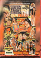 Filthy First Timers: The Feast Porn Movie