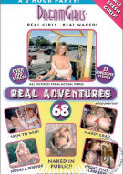 Dream Girls: Real Adventures 68 Porn Video