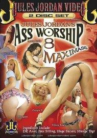 Ass Worship 8 Porn Video