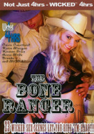 Bone Ranger, The Porn Movie