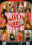 Solo Over 40 #10 Porn Movie