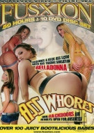 Ass Whores (10-Pack) Porn Movie