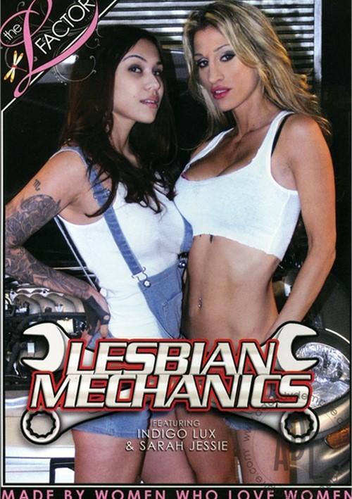 Lesbian Mechanics