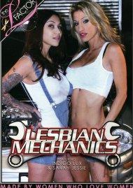 Lesbian Mechanics Porn Movie