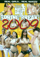 Wild Party Girls: Spring Break! 2009 Porn Movie