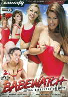 Babewatch: Lifeguard On Duty Porn Video