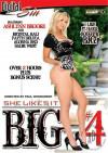 She Likes It Big #4 Porn Movie
