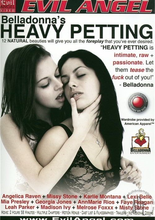 Belladonnas Heavy Petting