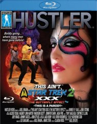 This Aint Star Trek XXX 2: The Butterfly Effect Blu-ray