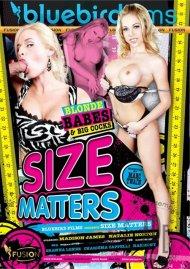 Size Matters Porn Movie