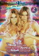 Virtual Vivid Girls: The Love Twins Porn Video