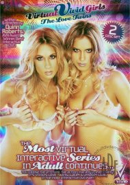 Virtual Vivid Girls: The Love Twins Porn Video