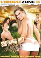Smoking Hot Latinas 5 Porn Movie