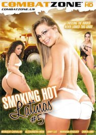 Smoking Hot Latinas 5 Porn Movie