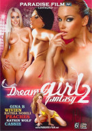 Dream Girl Fantasy 2 Porn Movie