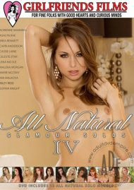 All Natural Glamour Solos 4 Porn Movie