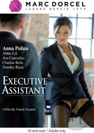 Stream Executive Assistant Porn Video from Marc Dorcel!