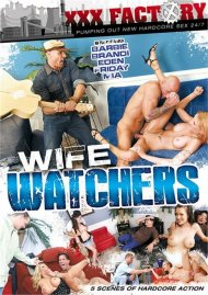 Wife Watchers Porn Movie