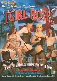 Watch TGirl Roses Video On Demand from Hot Wendy Productions!