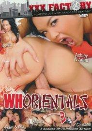 Whorientals 3 Porn Video