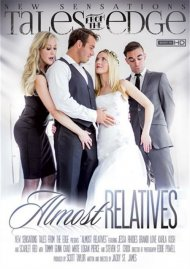 Stream Almost Relatives HD Porn Video from New Sensations.