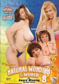 Natural Wonders Of The World Vol. 8 Porn Movie