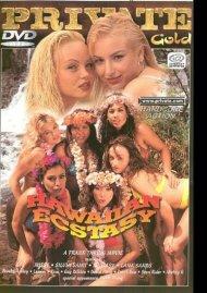 Hawaiian Ecstasy Porn Video