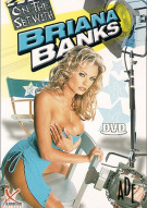 On the Set with Briana Banks Porn Movie