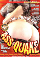 Ass Quake Porn Movie