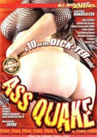 Ass Quake Porn Movie