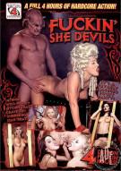 Fuckin She Devils Porn Movie