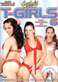 T-Girls 6 Porn Movie