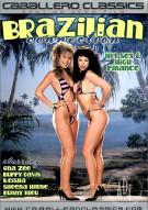 Brazilian Connection Porn Movie