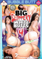 Big Slippery White Butts 4 Porn Video