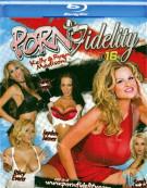 Porn Fidelity 16 Blu-ray
