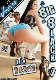 Its Big Its Black Its Jack #7 Porn Movie
