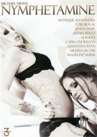 Nymphetamine 3 Porn Movie