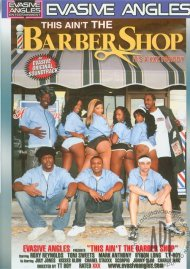 This Ain't The Barbershop Porn Video