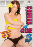 Coming Of Age 3 Porn Movie