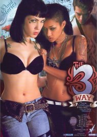 3 Way, The Porn Movie